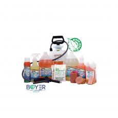 Bio sanitation